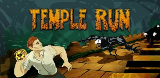 Temple Run finally released on Android