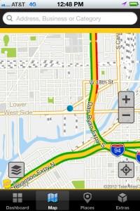 Scout GPS Navigator Maps