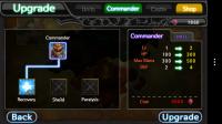 Angels or Devils - Commander upgrade path