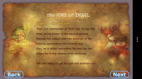 Angels or Devils - Intro story