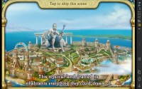 Call of Atlantis Story