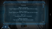 Dead Space - Controls