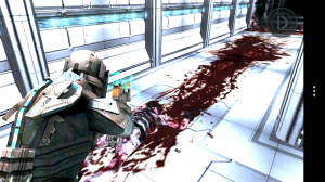 Dead Space - That doesn't look good