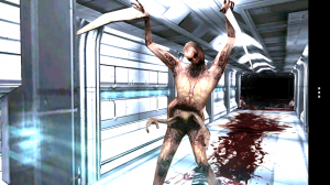 Dead Space - Unsurprisingly, he doesn't want to be your ally