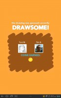 Draw Something Drawsome