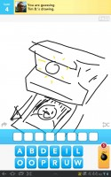 Draw Something Guessing