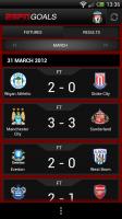 ESPN Goals - Results