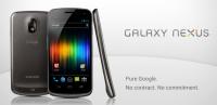 Galaxy Nexus Unlocked