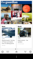 Google Currents - Individual Source