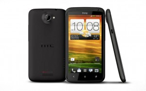 HTC One X Charcoal
