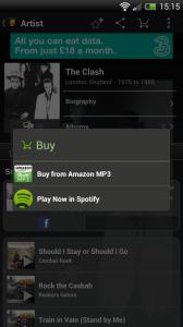 Hound - Buy or play tracks