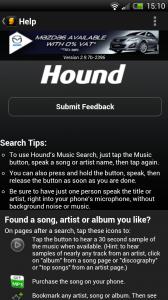 Hound - Help