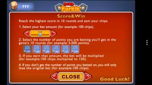 Mafia Farkle - Score and win