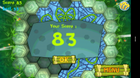 Pandalicious - Final score 1