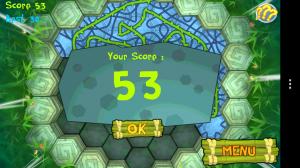 Pandalicious - Final score 2