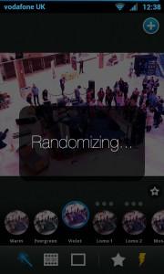 Pix: Pixel Maker - Randomizing
