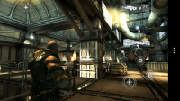 Shadowgun - Vivid graphics make for an incredibly immersive experience