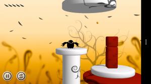 Treemaker - Red obstacles kill