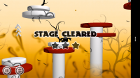Treemaker - Stage cleared
