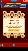 WordsWorth - Timed tiles
