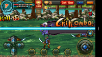 Conquer 3 Kingdoms Deluxe - In-game action 2
