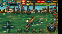 Conquer 3 Kingdoms Deluxe - In-game action 3