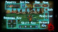 Conquer 3 Kingdoms Deluxe - Tutorial