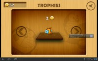Doraemon Fishing Trophies