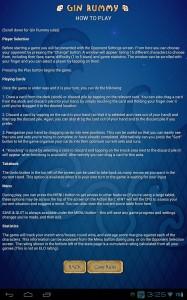 Gin Rummy FAQ