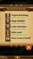 Lil Kingdom - Domestic level inhabitants