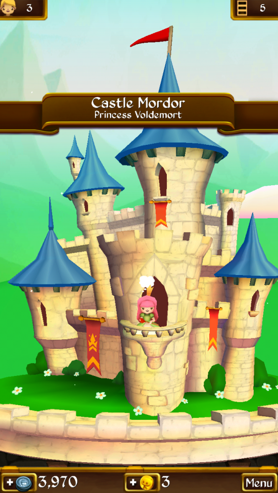 Lil Kingdom – a Tycoon style game, build an enchanting & thriving underground castle