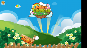 Minitown - Splash screen