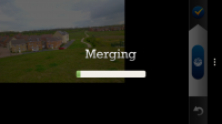 Pano - Merging