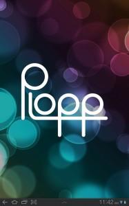 Plopp Main
