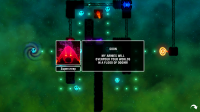Radiant Defense - He's the baddie