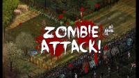 Rebuild - Zombie attack