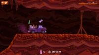 Snuggle Truck - Cave level
