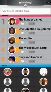 Songify - Songify charts