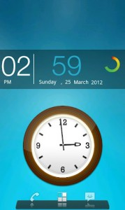 Ultimate Custom Clock Widget 1