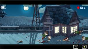 ZombieSmash - Slo-mo ending