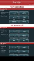 15-in-1 Casino & Sportsbook - Single bet with Sportsbook