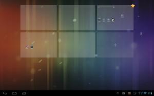 Apex Screen Preview