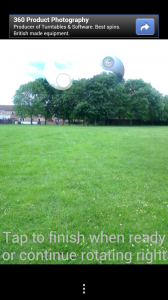 DMD Panorama - Ads can be removed when viewing the full picture