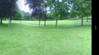 DMD Panorama - Merges are quite accurate