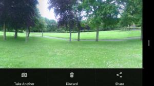 DMD Panorama - View options