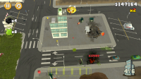 Demolition Inc. THD - Force cars into tower blocks to destroy them
