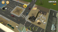 Demolition Inc. THD - If executed correctly, buildings will topple into each other