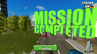 Demolition Inc. THD - Mission complete!