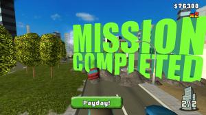 Demolition Inc. THD - Mission complete!