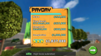 Demolition Inc. THD - Payday, end of level